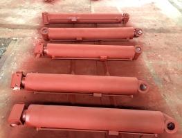 广州泵车用液压缸
